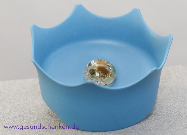 """Wasserschale """"Crown Jewel"""" für Hunde und Katzen"""