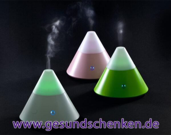Luftbefeuchter AirActiv