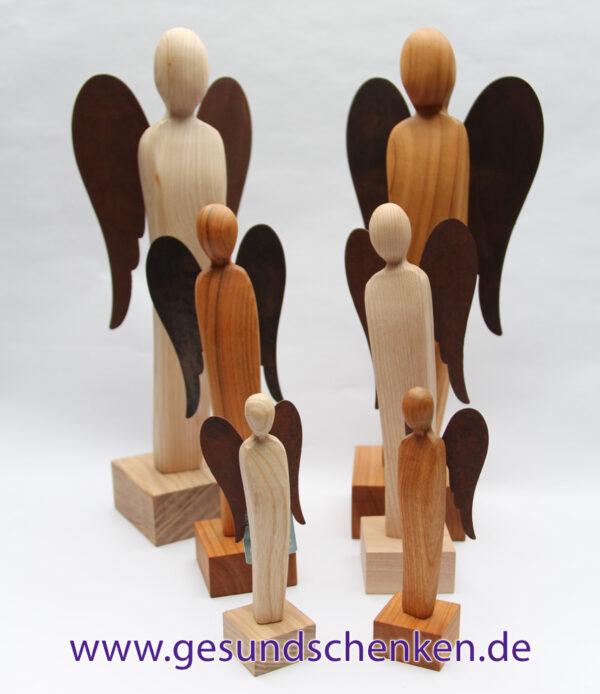 "Engelskulptur ""Himmlischer Begleiter"""