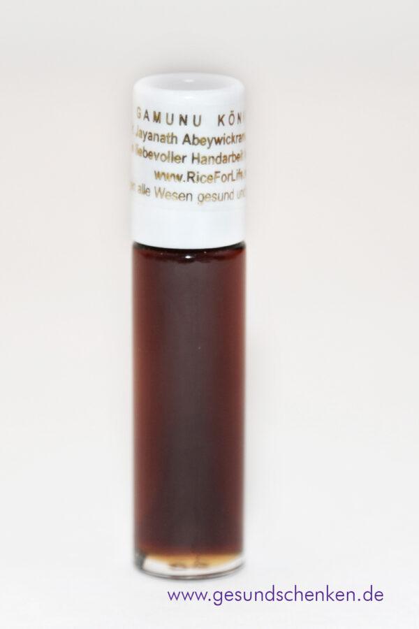Gamunu Öl (Ayurvedisch)