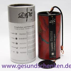Geschenkverpackung für Zaphir Klangspiel